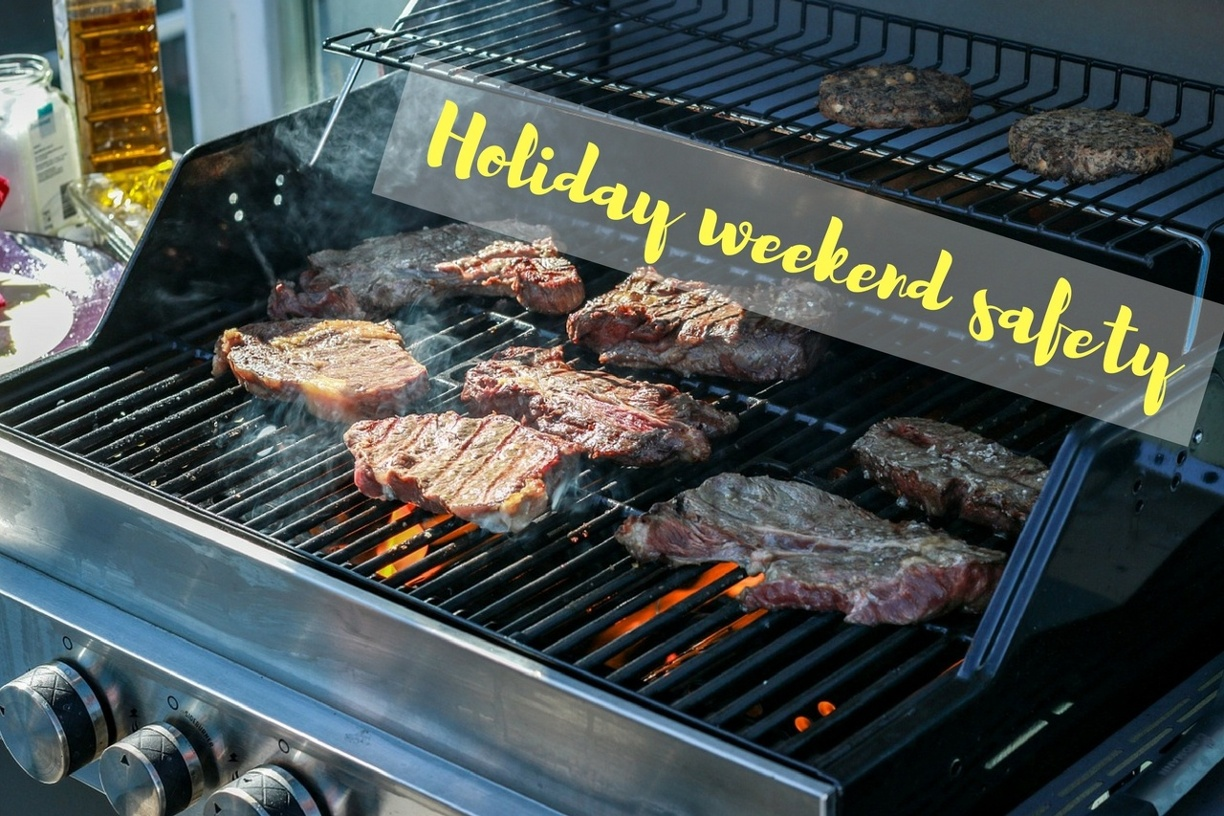 Tips to Keep in Mind This Labor Day Weekend - Harrell Agency Services